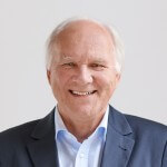Dr. Juergen Peters, 1. Vorstand