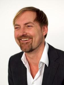 Roland Trescher, 2. Vorstand