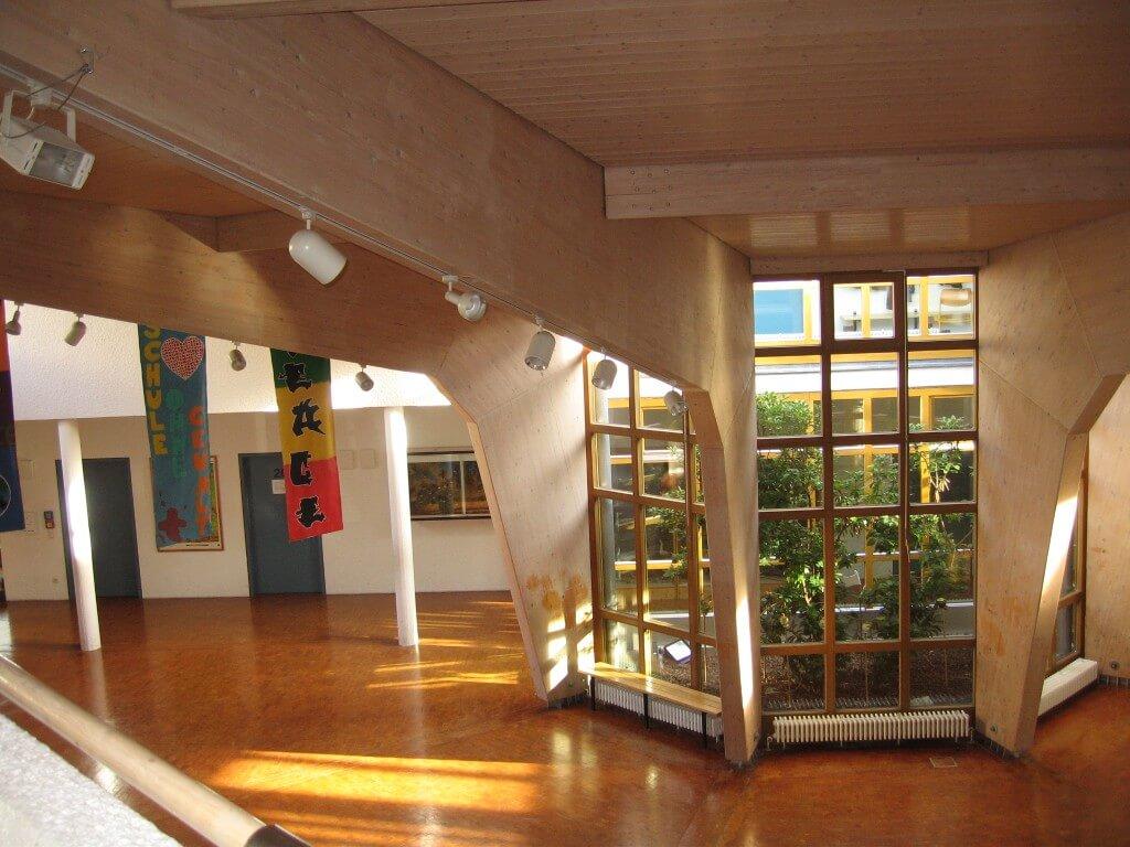 Mittelschule Holzkirchen